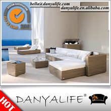 DYSF-JN51 Danyalife Outdoor Elegance 2 Seats sofa designs