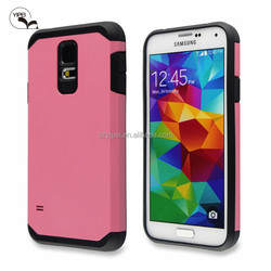 Flip Cover Case For Samsung Galaxy S5 Cheap Mobile Phone Bag