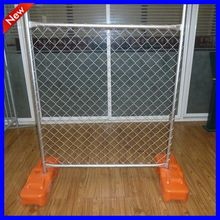 Anping DM high quality and temporary dog fence feet