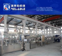 Stainless Steel Complete Water Filling Line/Water Bottling Plant