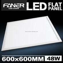 colored ceiling light panel led panel light 600x600 led flat panel lighting