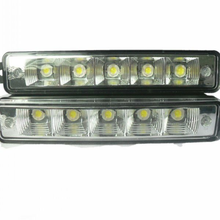 LED Daytime Running Light TTX-8007