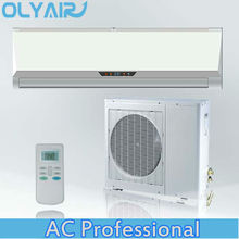 New ERP R410a inverter 3.5Kw wand klimaanlage 220V/50HZ cooling and heating