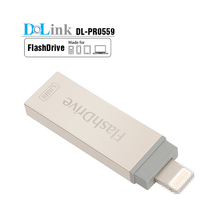 16 GB iFlash Drive HD 3 in 1 Backup Device USB Disk For iPhone