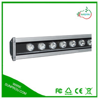 2015 Modular Design Easy To Upgrade and Repair led grow light IP65 From Sunprou Lily
