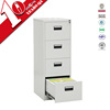 China made high quality cheap storage cabinet metal 4 drawer file cabinet