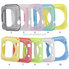 For apple watch case, for apple watch tpu case