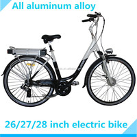 26,27,28 inch new model city electric motorized bike
