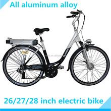 26,27,28 inch new model city electric motorized bike