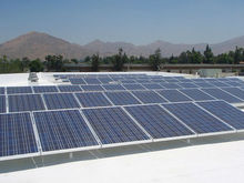 new design Competitive high quality BFS-20KW mini projects solar power systems