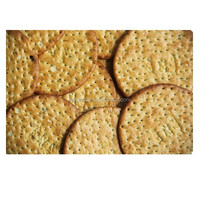 200g Cheap Vegetable Healthy Biscuits With Rich Vitamin