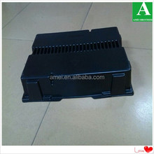 OEM ABS made plastic vacuum formed divider promotion tray