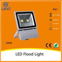 stadium light tower low price meanwell driver 100 watt led flood light motion sensor light outdoor