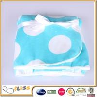 "disney"" audited factory micro plush fleece blanket baby"