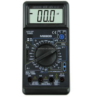 M890G digital multimeter