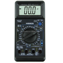 M890G digital multimeter