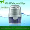Hot sales on Amazon mini air dryer home desiccant dehumidifier