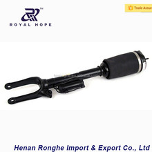 Popular w164 air max suspension front shock absorber for Mercedes