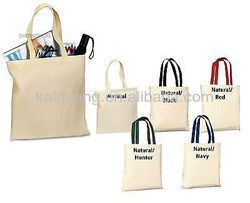 BLANK Canvas Sturdy TOTE Crafts Shopping Bag