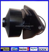 Diesel engine water pump mechanical seal