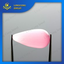 aaa quality factory 11*13mm synthetic opal