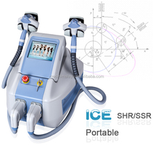 CE approved IPL Beauty Salon And Clinic Machine