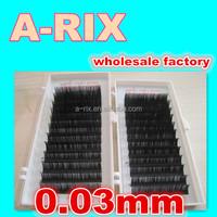 68 wholesale black beauty supply wholesale products extension eyelash 0.03 eye lashes