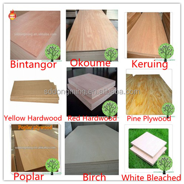 Hot Selling  Pencil Cedar Plywood Factory Lumber With Low