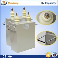 HZ HV DC High Energy Storage Super Capacitor