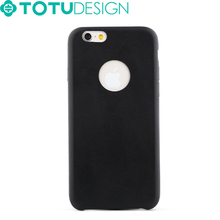 Luxury Design Best hold feeling Leather with retail packing Name Brand Cell Phone Case