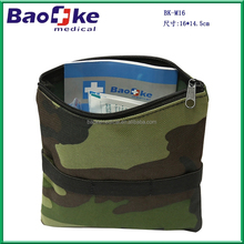 CE & ISO Approved Travel Medical Kit with Medical Supplies/ Private Label First Aid Bag / Military first aid kit in Dubai UAE