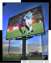 Cheap price outdoor full color led display screen // display led billboard // led screen display //