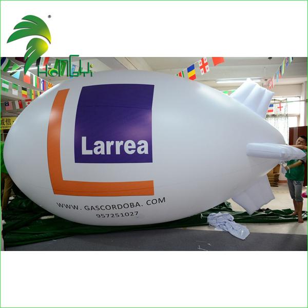 inflatable zeppelin helium balloon