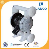 Best Quality Pneumatic Diaphragm Water Pump, Water Pump For Paint