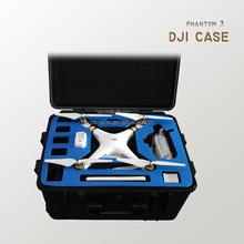 2015 IP67 Hard Case for DJI Phantom 3