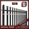 Low Price Superior decorative fences for garden For Africa