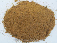 Export the feed grade meat bone meal , MBM manufacturer from China