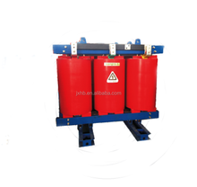 10kv SC(B) 11 series epoxy solid cast transfomers