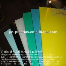 UHMW-PE UPE PE PE1000 plastic sheet/board/block