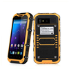 POS terminal A9 rugged smartphone with NFC function 4.3inch android4.4 MTK6582 rugged android phone with nfc