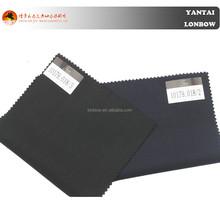 good quality stock high quality wool fabric for jacketing, serge twill fabric