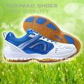 Men sport marca zapatos de entrenamiento, la alta calidad de bádminton zapatos para adultos, mujeres zapatos tenis originales de la marca deportiva