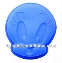 Silicone Mask Cake Mold