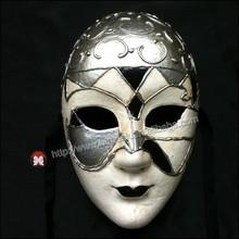 venetian mask carnival BLACK WHITE GALAXY FADE VOLTO VENETIAN MARDI GRAS MASK MASQUERADE PARTY MASKS