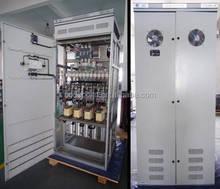 electric grid power factor compensation equipment