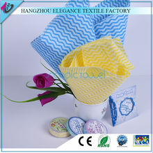Disposable Compressed Nonwoven Towel - Spunlace Cleaning Dish Cloths
