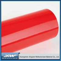 XW3200 Custom stickers self adhesive reflective sheeting