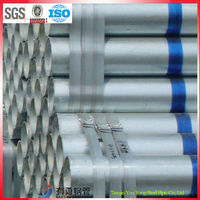 galvanized scaffold pipe specifications 48mm manufacturer