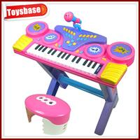 54 keys electronic organ keyboard