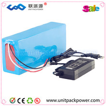 DIY power supply 48v 10ah lithium ion battery pack lifepo4 48v 10ah battery for electric scooter